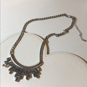 Glitz Statement Necklace